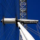 London Eye by Lis29