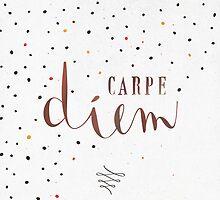 Carpe Diem by earthlightened