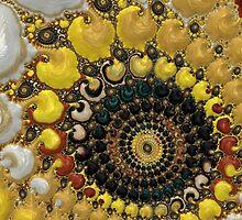 Sunflower by Steve Purnell
