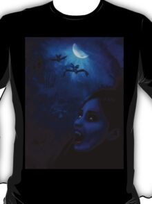 Night of Vampires T-Shirt