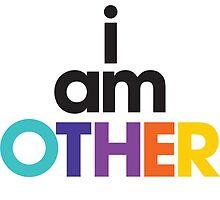 I Am Other by Gerrit 'Jey' Deschuyteneer