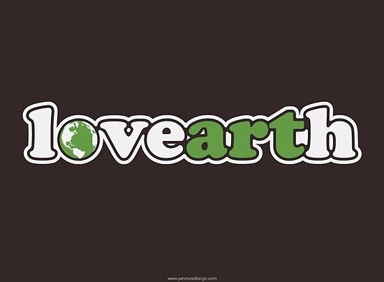 lovearth *green by yanmos