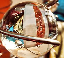 twirly reflections by webgrrl