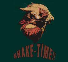 Shake-Time by Bonvi