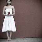 Don't leave (leaf) me. 1 by Rebecka Wärja