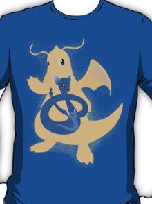 Wrath of the Dragon T-Shirt