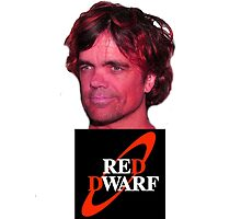 Peter Dinklage is a red dwarf by boingti