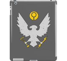 Spartan Insignia iPad Case/Skin