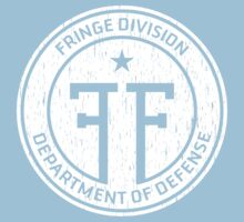 Fringe Division Original Kids Clothes
