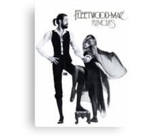 Fleetwood Mac - Rumours Canvas Print