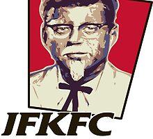JFK KFC by cpotter
