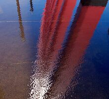 Sticks by Michael Naylor