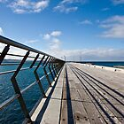 Lorne Pier July 2007 by kraftyman