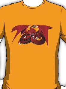 Slifer, the Sky Dragon T-Shirt