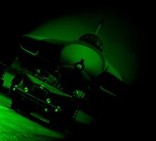 Night vision  by yampy