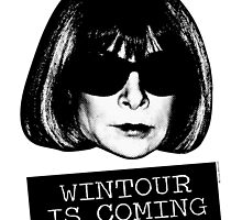 Wintour Is Coming by elisadenisse