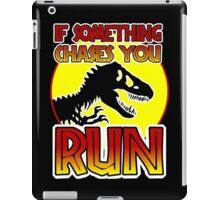 Dino RUN iPad Case/Skin