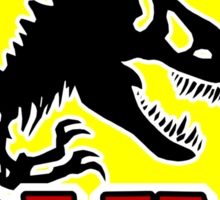 Dino RUN Sticker