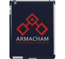 Armacham Technologies Corporate iPad Case/Skin