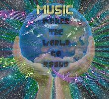 MUSIC by Marie Leblanc
