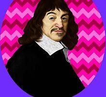 Descartes by ayay