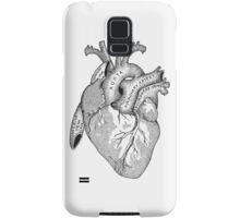 Study of the Heart Samsung Galaxy Case/Skin