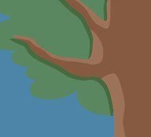 Trees by MiningCazzy