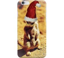 Where Are My Presents? iPhone Case/Skin
