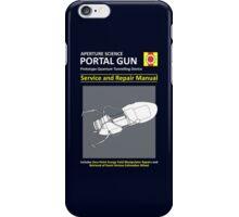 ASHPD Service and Repair Manual iPhone Case/Skin