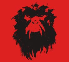 12 Monkeys - Terry Gilliam - Wall Drawing Black by createdezign