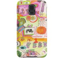 For richer and for poorer Samsung Galaxy Case/Skin