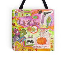 For richer and for poorer Tote Bag