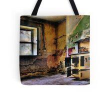 Kitchen Nightmares Tote Bag