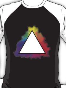Rainbow Triangle T-Shirt