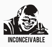 Inconceivable by abusefreewill