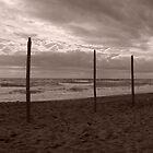 Seaside   by Emma Fitzgerald