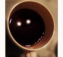 smiling mug by iliannak