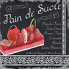 Pan de Sucre by Debbie DeWitt