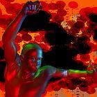 Feenix by waxlamp