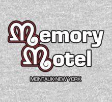 Memory Motel Kids Clothes