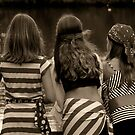 Girlfriends by Jamie Lee