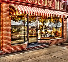 Bake Shop by Mike  Savad