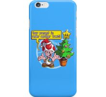 Under Another Tree iPhone Case/Skin