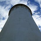 North Head Lighthouse III by digitaldavers