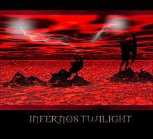 Infer'nos Twilight by Timothy Goodwin