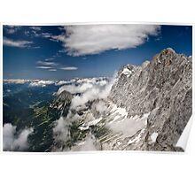 Dachstein Poster