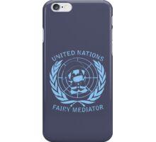 Fairy Mediator iPhone Case/Skin