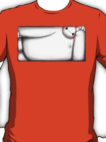 Baymax Box T-Shirt