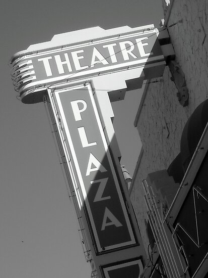 Theatre Plaza by emma155