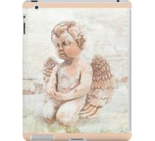 The Littlest Angel iPad Case/Skin